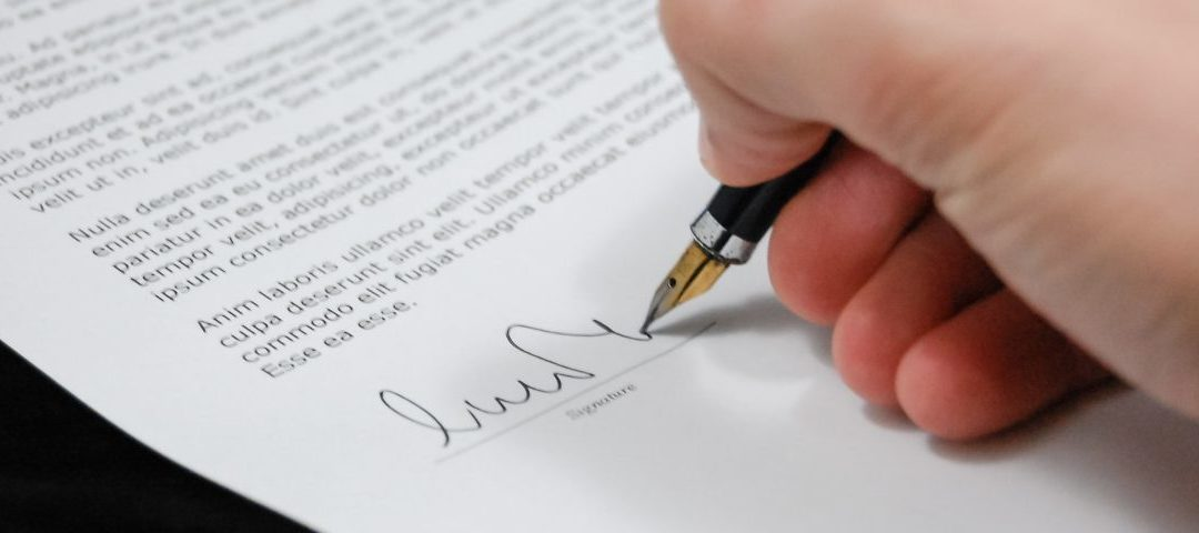 Employment Agreements – Seven quick tips